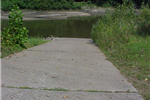 Brighton Boat Access Ramp